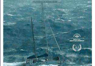 """PRÓXIMO ESTRENO DEL LARGOMETRAJE DOCUMENTAL """"LA ÚLTIMA AVENTURA DEL GANDUL (diario de un naufragio)"""""""